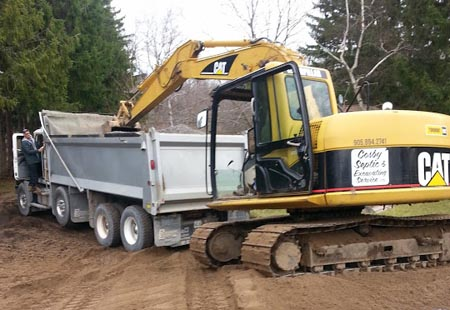 commercial, residential septic system, inspectors, locators